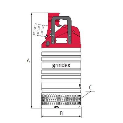 Grindex Matador