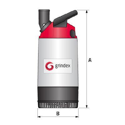 Grindex Mini