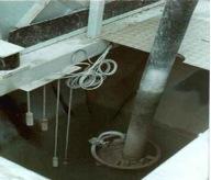 Piaskownik w oczyszczalniach ścieków
