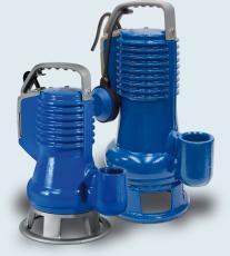 Pompy Zenit DG Blue PRO