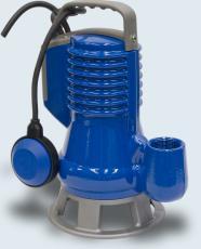 pompy Zenit DG Blue
