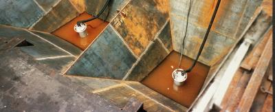 Pompy Toyo stosowane w zakładach metalurgicznych w Europie