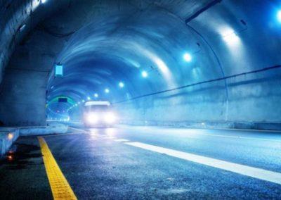 Systemy drenażu wód opadowych i podziemnych w eksploatowanych tunelach